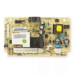 Placa potência refrigerador DF80 DF80X DWX51  64800637