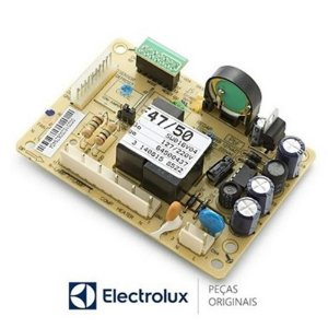 Placa eletronica principal refrigerador electrolux 64500437  DF42