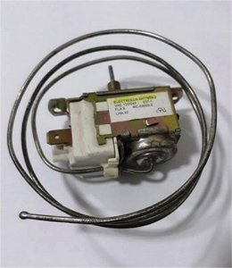Termostato para refrigerador Electrolux 6477858-2 RC-03009-2
