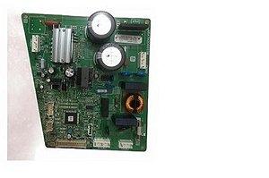 Placa eletronica inverter refrigerador 127v ARBPC1A01180 / ARBPC1A01160