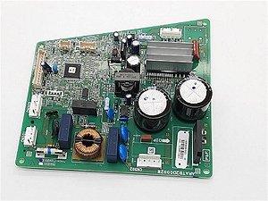 Placa eletronica refrigerador panasonic NR-BT54 NR-BT49 127V