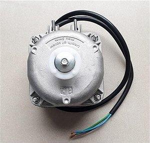 Micromotor 13/50W 220V para refrigerador Gelopar - Micromotor 13/50W 220V N10-20/58 BR IP44