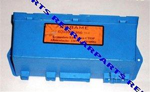 Controlador eletronico hussmann 220v 0 -2 graus 020104C466