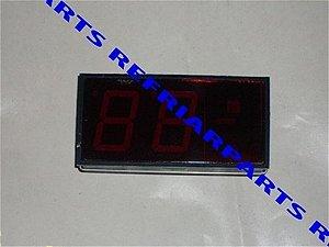 Modulo controlador invensys 97 X 50MM 127/220V 020104M021