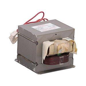 Transformador alta tensão forno micro ondas 127v panasonic  95BZ90AZ-SC