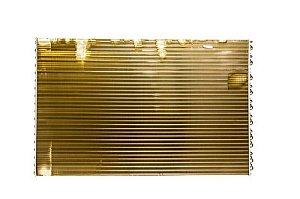 Trocador de calor condensadora Midea mse07-09