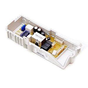 Placa de potencia lavadora brastemp 15kl 127V  W11199421