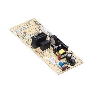 Placa eletronica micro-ondas 127V 20L  W11049115