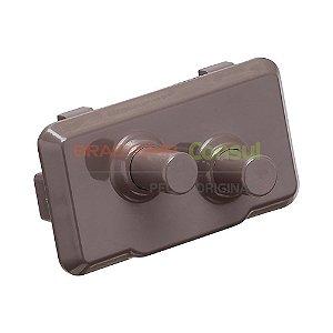 Interruptor da porta cinza refrigerador brastemp W10471976