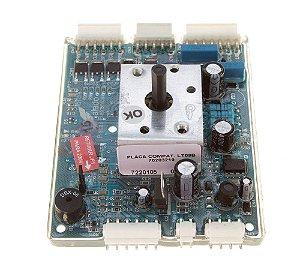 Placa eletronica lavadora electrolux LT09B 70203219