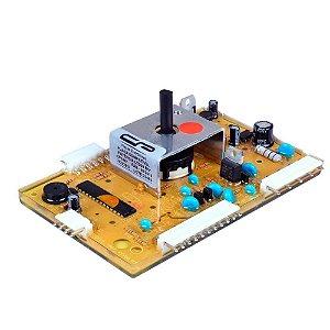 Placa potência lavadora electrolux LTD09 bivolt SIMILAR  CP1467