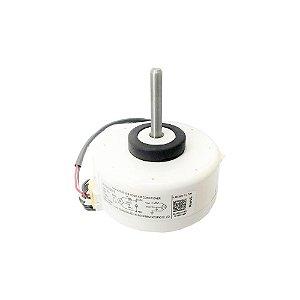 Motor ventilador evaporadora springer midea YKFG-20-4-10L-2 11002012A01231
