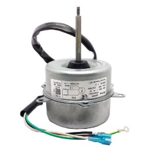 Motor eletrico condensadora springer midea 1/15CV 220V 60Hz  25906088