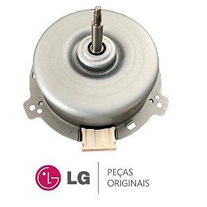 Motor do duto de secagem lava e seca LG  4681ER1007E