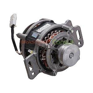Motor da lavadora de roupas consul  127V CJ W10711351