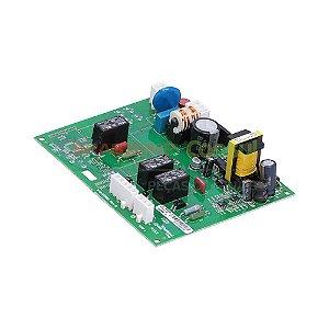 Placa de controle para refrigerador Brastemp side by side 127v  W10259858