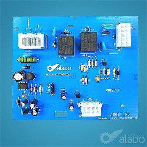 Placa eletronica refrigerador consul alado CRM50 W10400474/W10405496-BIVOLT