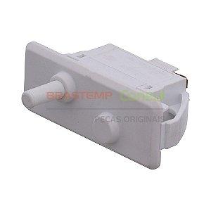 Interruptor simples branco refrigerador brastemp W10816022