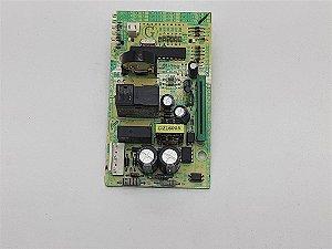 Placa eletronica micro ondas panasonic (127/220V-60Hz) CS  MBUPST25LWRU-CS