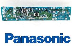 Placa painel eletronico lavadora PANASONIC  F120B1 127 V  AWW024CA5XA0-0J5