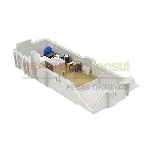 Placa de potencia lavadora Brastemp 127V CJW11496266