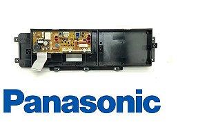 Placa eletronica fonte de potencia lavadora panasonic 127V  W024C-6B522