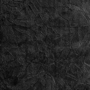 Tecido Suede Amassado preto