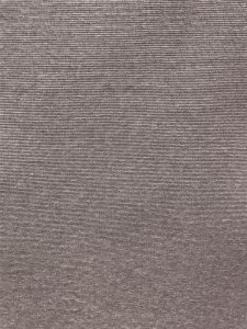 Tecido Jacquard liso cinza