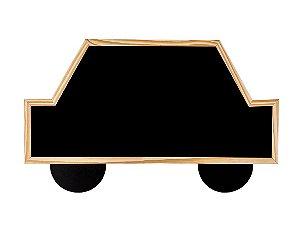 Quadro-Negro Carrinho