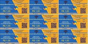 Mikrotik Hotspot Gerador De Tickets