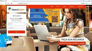 Pagina Hotspot Para Mikrotik Com Anúncios