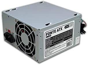 Fonte Atx 200w Computador Pc 20+4p