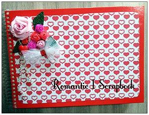 Scrap Romantic/Um