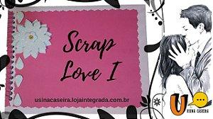 Livro de memórias de Amor I (Scrap Love I)