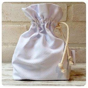 White Bag Elemento Mineral