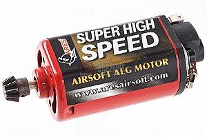 Motor para Airsoft Ares Super High Speed