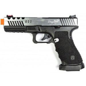 Airsoft APS DragonFly ACP- 604