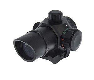 Mira Red Dot para Airsoft Modelo CXHD22D
