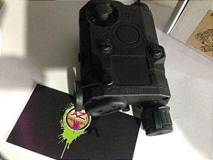 Case para Baterias Airsoft Mod AnPek