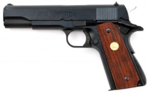 AIRSOFT GREEN GAS TOKIO MARUI 1911 GOVERNAMENTAL