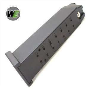 Magazine Gbb WE GLOCK SERIES G17/G18