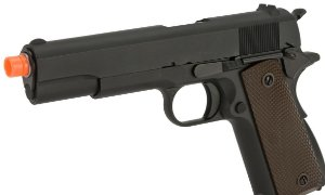 Airsoft WE Gas 6mm 1911 Full metal