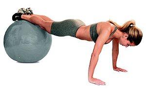 Gym Ball Acte Sports - T9 55cm