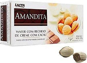 Caixa de Biscoito Amandita