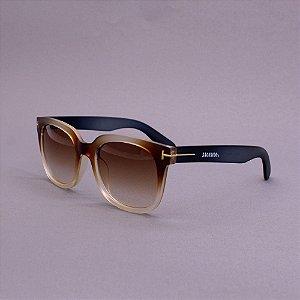 Óculos Sacudido´s - Fumê - Azul - Lente Fumê