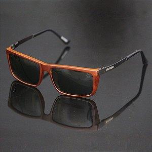 Óculos Sacudido´s - Amadeirado