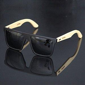 Óculos Sacudido´s - Bambu