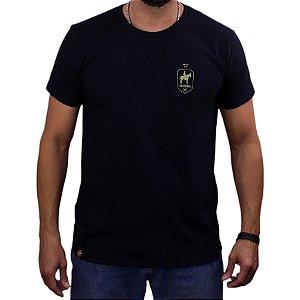 Camiseta Sacudido´s - Muares - Preta