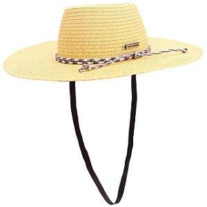 Chapéu Sacudido´s - México Campeiro -Fibra Algodão