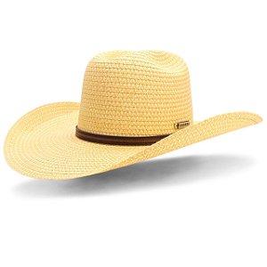 Chapéu Sacudido´s - México Tradic. - Fibra Algodão